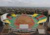 Stade de Kégué Lomé DR